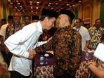 Jokowi Bersedia Temui Amien Rais, Fahri Hamzah Beri Pujian