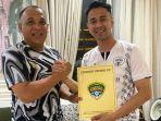 Kini Luncurkan RANS Cilegon FC, Raffi Ahmad juga Berencana Buka Sekolah Sepak Bola