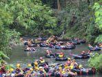 River Tubing Watu Kapu