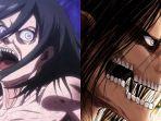 Ini Dia 9 Peringkat Titan Terbesar dalam Manga Attack On Titans, Ada yang Setinggi 60 Meter