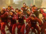 Season Terakhir Serial Money Heist Akan Segera Hadir di Netflix, Catat Tanggal Tayangnya!