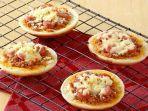 Simak Resep Membuat Camilan Unik: Serabi Pizza, Cocok Jadi Sajian Buka Puasa