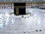 Pemerintah Batalkan Pemberangkatan Jemaah Haji 2021, Menag: Ini Keputusan Sulit