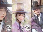 Drama Korea - Nobleman Ryu's Wedding (2021)