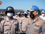 Viral, Siswa Polisi Asal Kaltara Tak Tahu Kapolda Metro Jaya, Irjen Fadil Imran Perkenalkan Diri