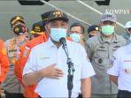 KNKT Rilis Laporan Awal Penyebab Jatuhnya Sriwijaya Air SJ 182, Ini Hasil Temuannya