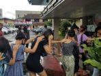 15 Orang Digerebek di Indekos Ciledug, 7 Orang Ternyata PSK dengan Tarif Rp 300 Ribu Sekali Main