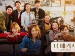 Drama Korea -The Package (2017)