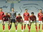Jadwal Timnas Indonesia vs UEA Kualifikasi Piala Dunia 2022, Live di SCTV Malam Ini