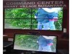 Viral Pasangan Berbuat Mesum di Kebun Teh Karanganyar, Aksi Terekam CCTV