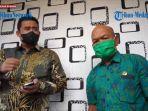 Baru Satu Bulan Jadi Wali Kota Medan, Menantu Jokowi Sudah Pecat Lurah dan Staf Kelurahan