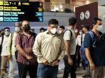Larangan Telah Berlaku, 32 WNA India yang Mendarat di Indonesia Langsung Dipulangkan