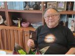 Mantan Juru Bicara Gus Dur, Wimar Witoelar, Meninggal Dunia di Usia 75 Tahun