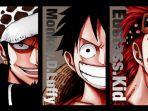 Spoiler One Piece Chapter 1014: Pertempuran Besar Supernova dan Kaisar Laut Akan Pecah di Onigashima