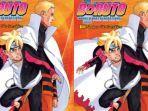 VIRAL Naruto Mati di Manga Boruto chapter 52, Benarkah Sosok Hokage Tewas atau Justru Orang Lain?