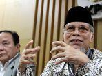 Sosok Abdullah Hehamahua, Sebut Bom Bunuh Diri di Makassar Hanya Upaya Rekayasa Pengalih Perhatian