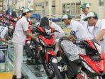 Lowongan Kerja Astra Honda Motor untuk Lulusan D3/S1, Berminat?