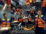 Film - Air & Api: Si Jago Merah 2 (2015)