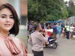 Lokasi Syuting Ikatan Cinta Dilockdown Karena Picu Kerumunan, Amanda Manopo Larang Penggemar Datang