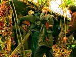 Sinopsis film Anacondas: Trail of Blood, Akankah Murdoch Mampu Menjinakkan Ular Raksasa Itu?