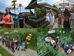 Andong Ethnic Ritual : Mengulas Tradisi Lokal Dusun Sawit di Lereng Gunung Andong