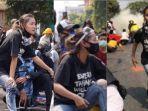 Gadis 19 Tahun Jadi Korban Keganasan Demonstrasi Myanmar, Aparat Tembak Korban di Kepala