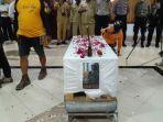 Anggota DPRD Dikirimi Keranda Mayat, Diamuk Massa saat Sebut Pemakaman Covid seperti Kuburkan Anjing