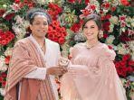Arie Kriting dan Indah Permatasari Resmi Menikah, Ibunda Enggan Berikan Restu
