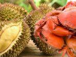 Awas, Jangan Makan Durian dengan 7 Makanan dan Minuman Ini: Bisa Berakibat Buruk hingga Meninggal