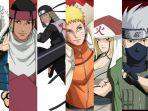 Urutan Hokage Terkuat di Manga Naruto & Boruto: Uzumaki Naruto Kalah Kuat oleh Sosok Ini