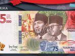 Uang Peringatan 75 Tahun Kemerdekaan RI, Satu KTP hanya untuk Penukaran Satu Lembar