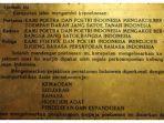 Hari Ini dalam Sejarah: Bahasa Indonesia (Melayu) Diresmikan Menjadi Bahasa Nasional, Apa Alasannya?