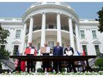 Gedung Putih: Ada 5 Negara Lagi yang Serius Mempertimbangkan Normalisasi Hubungan dengan Israel