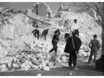 Hari Ini dalam Sejarah 13 Januari 1915: Gempa Dahsyat di Avezzano Menewaskan 30.000 Penduduk