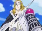 Spoiler One Piece chapter 992: Bajak Laut Hawkins Bakal Khianati Kaido dan Beraliansi dengan Luffy