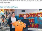 Setelah Elkan Baggott, Bek Wolves Keturunan Indonesia-Belanda Buka Peluang Bela Timnas