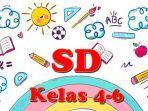 Soal dan Jawaban Belajar dari Rumah di TVRI 16 September 2020, Kelas 4-6 SD: Profesi dan Jenis Usaha