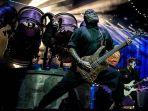 Chord Kunci Gitar Slipknot - Snuff, It Took The Death of Hope To Let You Go