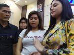 Mengaku Iseng, Biduan Dangdut Pemeran Video Keramas di Atas Motor Terancam Pidana 3 Bulan