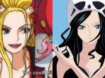 Spoiler One Piece Chapter 1004: Aliansi Kaido Berkhianat dan Nico Robin Bakal Dibunuh Black Maria