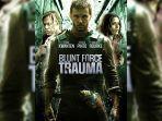 Sinopsis Film Blunt Force Trauma, Aksi Penembak Jitu Tayang Malam Ini Pukul 23.30 WIB di Trans TV