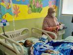 Sempat Koma 4 Hari, Bocah Hafizh Quran Viral Mengigau Sambil Ngaji di RS Meninggal Dunia