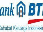 Lowongan Kerja BUMN Bank BTN, Buka untuk Lulusan Sarjana, Ini Syarat dan Cara Daftarnya
