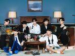 Lirik Lagu Life Goes On - BTS, Berisi Pesan Menyentuh, Lengkap dengan Terjemahan Bahasa Indonesia