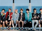 Rekomendasi Musik Video Kpop Bertema Musim Semi, Ada DAY6, Red Velvet, hingga BTS