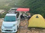 4 Tempat Glamping di Yogyakarta, Nikmati Sensasi Menginap dalam Tenda Berfasilitas Lengkap