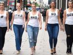 Jangan Gampang Percaya, 6 Mitos Seputar Gaya Fashion Cewek Gendut Ini Ternyata Tak Benar