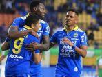 Arema vs Persib Liga 1 2020 : Mario Gomez Waspadai Duet Baru Maung Bandung