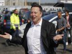 Elon Musk Gegerkan Dunia Investasi, Tesla Beli Bitcoin Senilai Rp 21 Triliun, Ini Tujuannya