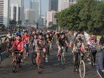 Tanggapi Isu Pungut Pajak Sepeda, Kemenhub: Tidak Benar Tapi Sepeda Harus Diatur